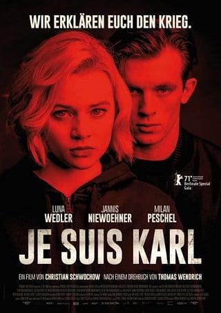 Je Suis Karl   Netflix (2021) เราคือคาร์ล