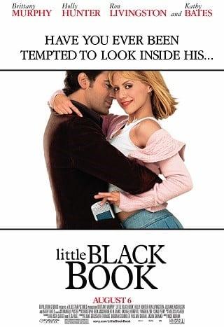 Little Black Book (2004) บัญชีดำ เล่มเล็ก