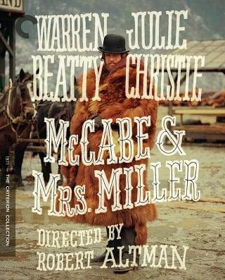 McCabe & Mrs. Miller (1971) บรรยายไทย
