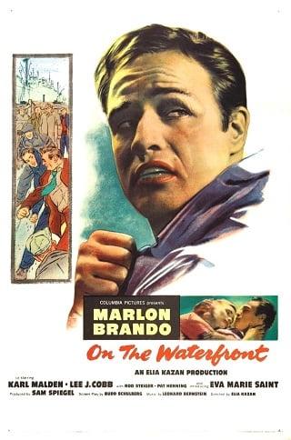 On the Waterfront (1954) กรรมกรท่าเรือ