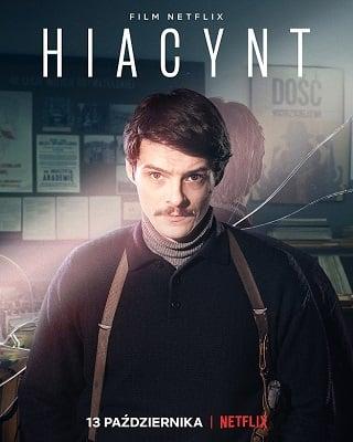 Operation Hyacinth | Netflix (2021) ปฏิบัติการไฮยาซินธ์