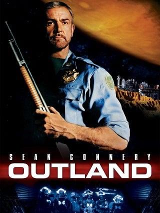Outland (1981) พยัคฆ์ร้ายเหมืองนรก