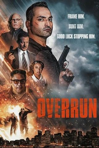 Overrun (2021) โอเวอร์ รัน