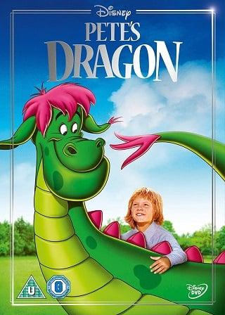 Pete's Dragon (1977) พีทกับมังกรมหัศจรรย์