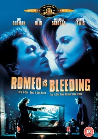 Romeo Is Bleeding (1993) บรรยายไทย