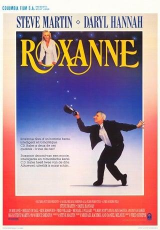 Roxanne (1987) สื่อรัก เสน่ห์ลึก