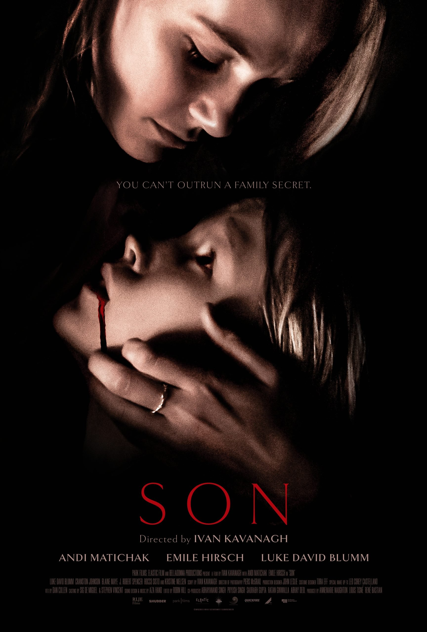 Son (2021) บรรยายไทยแปล