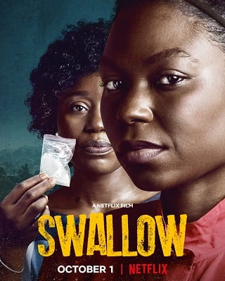Swallow | Netflix (2021) กล้ำกลืน