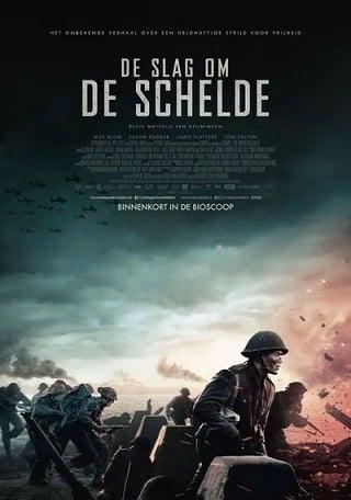 The Forgotten Battle | Netflix (2020) สงครามที่ถูกลืม