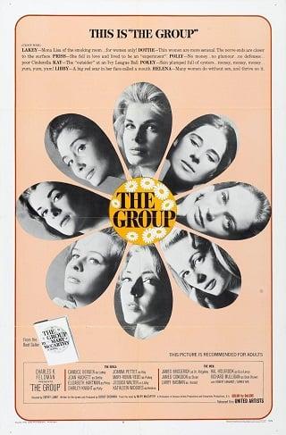 The Group (1966) บรรยายไทย