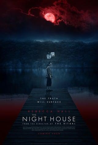 The Night House (2020) โรงแรมซ่อนผวา