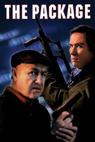 The Package (1989) แผนดับคนดังหลังม่านเหล็ก