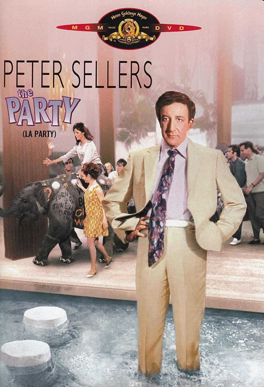 The Party (1968) บรรยายไทย