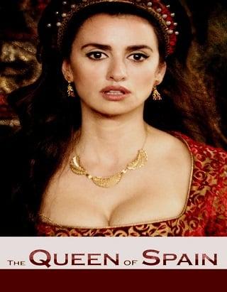 The Queen of Spain (La reina de España) (2016) ควีน ออฟ สเปน