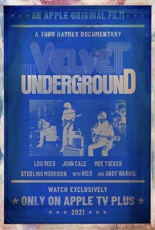 The Velvet Underground (2021) สารคดี