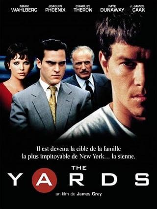 The Yards (2000) แหกนรกทรชน