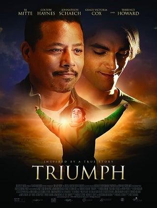 Triumph (2021) ไทรอัมพ์