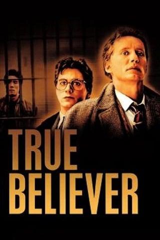 True Believer (1989) ผู้เชื่อที่แท้จริง