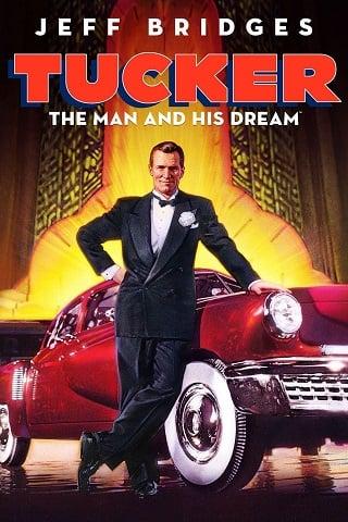 Tucker The Man and His Dream (1988) ทักเกอร์ เดอะแมนแอนด์ฮิสดรีม