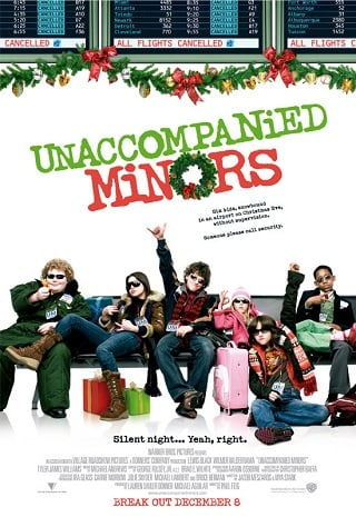 Unaccompanied Minors (2006) บรรยายไทย