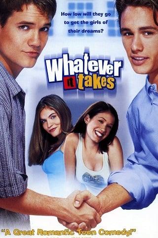 Whatever It Takes (2000) จะกิ๊กหญิงต้องยิงมุขเด็ด