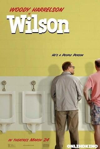 Wilson (2017) โลกแสบของนายวิลสัน