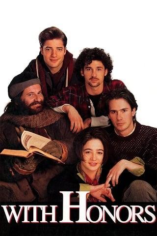 With Honors (1994) เกียรตินิยมชีวิต สอบกันด้วยรัก